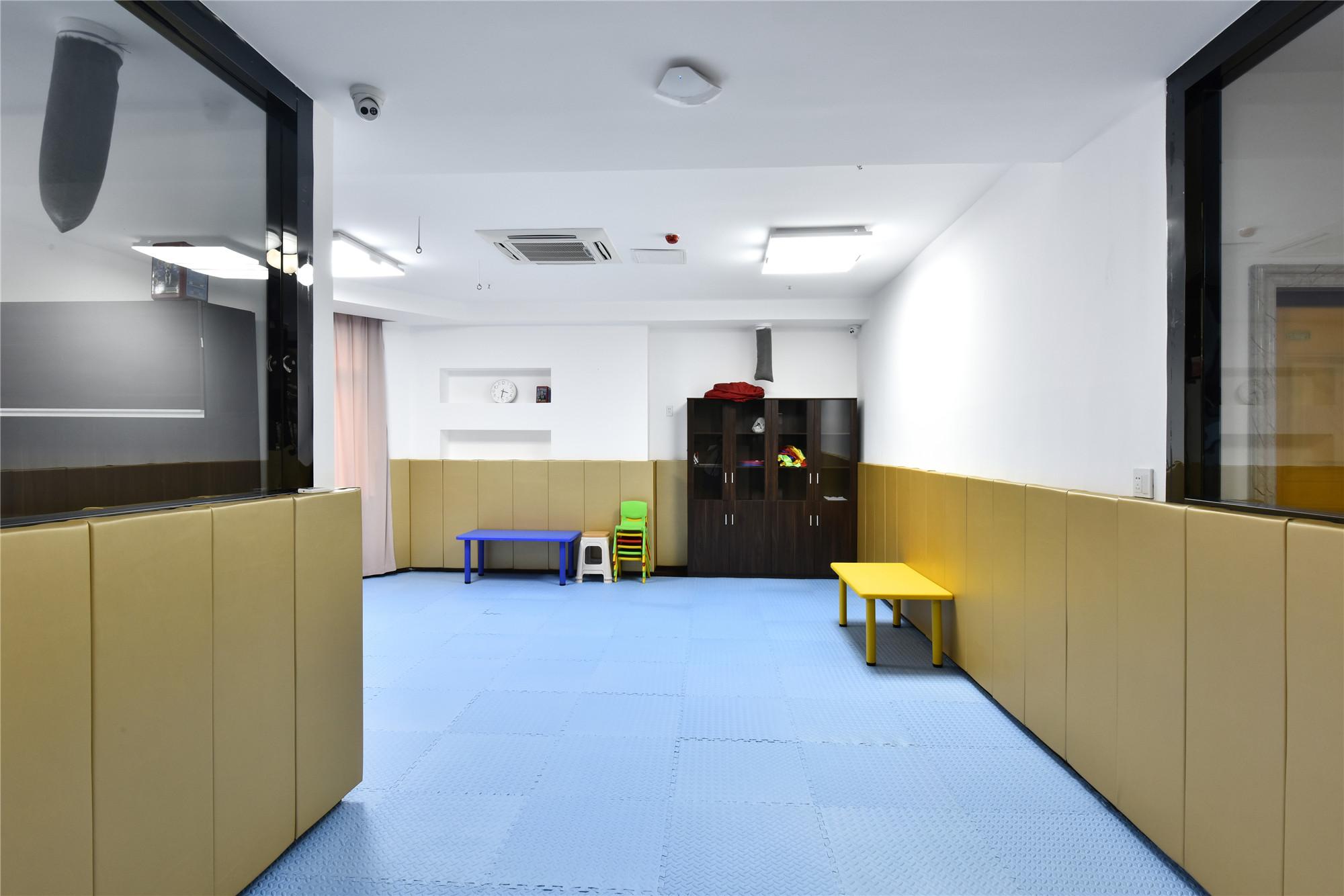 PCI社交游戏室2