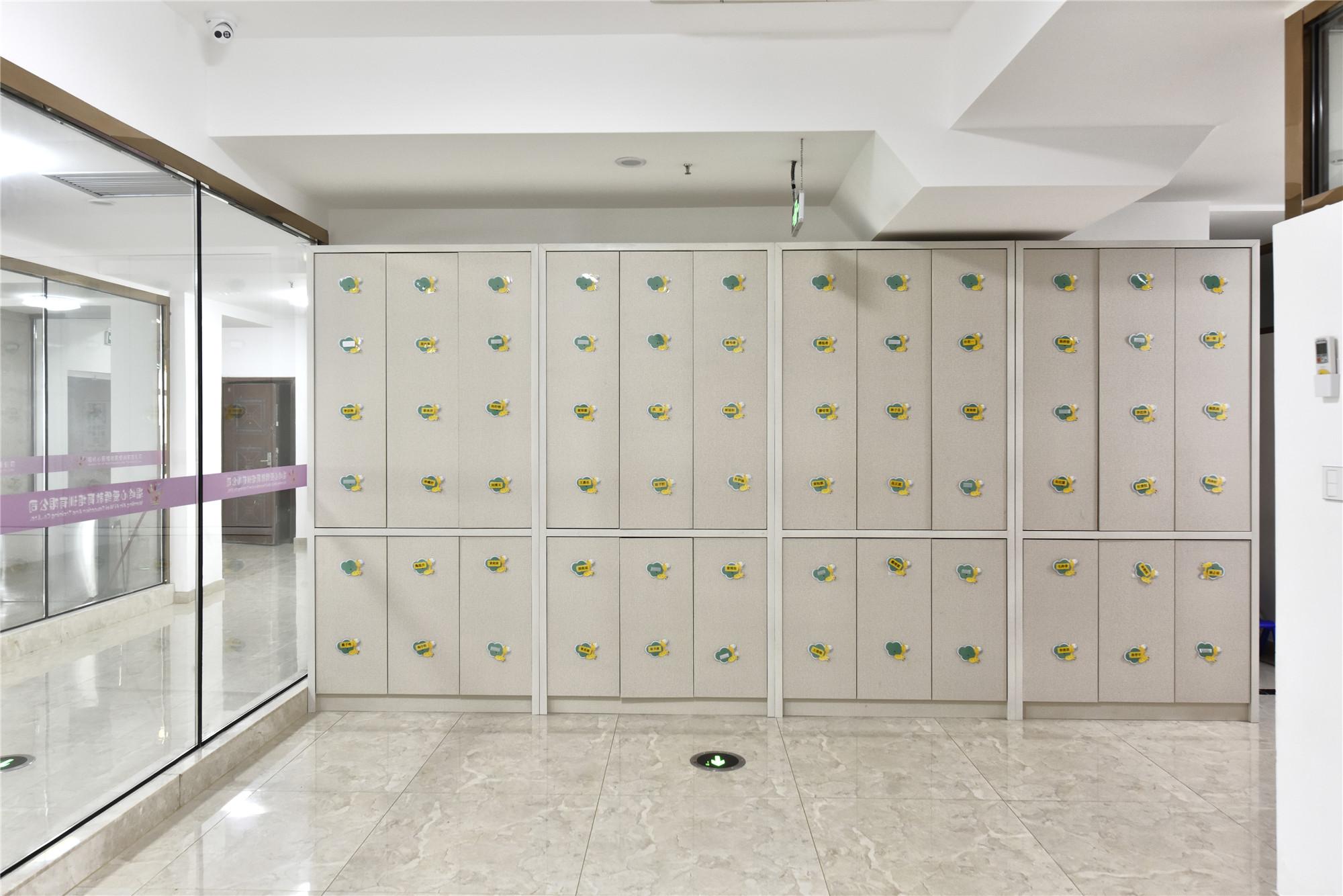 家长储物柜1