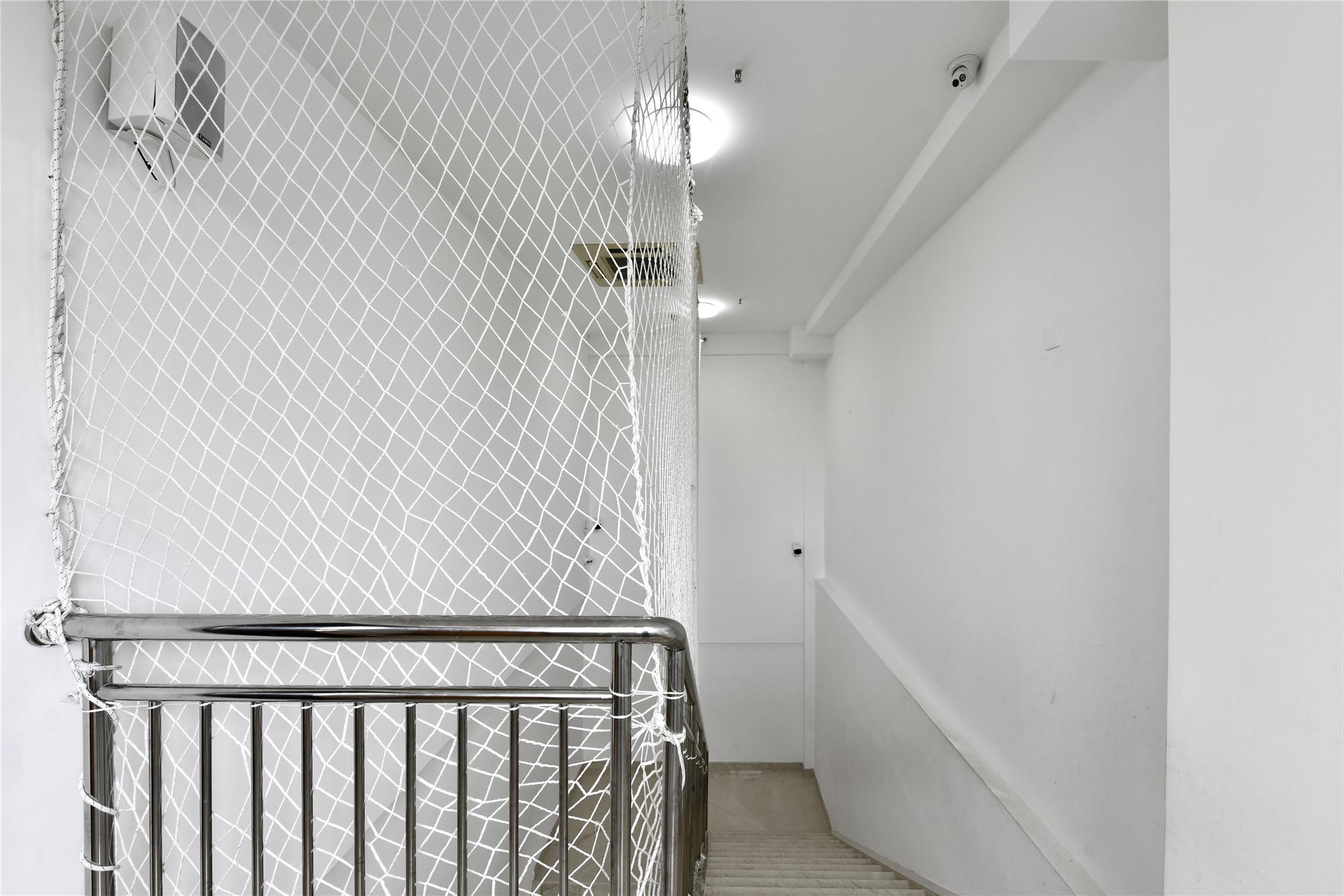 楼梯防护网