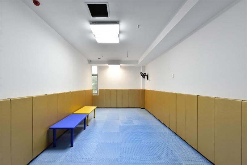 PCI社交游戏室4