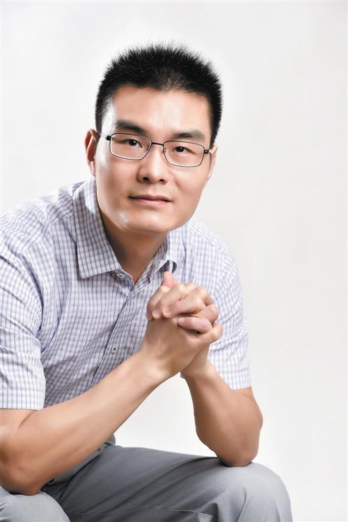 中国台州网-台州晚报——《龚鹏翔:为自闭症儿子办康复中心》